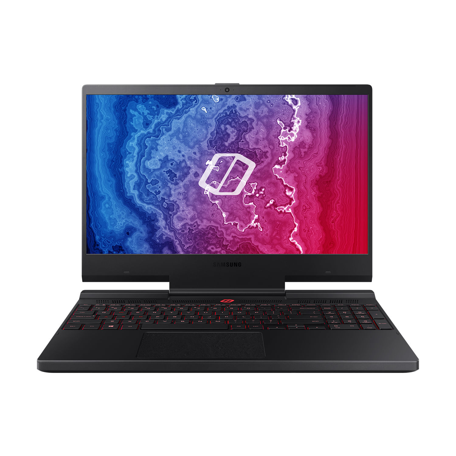 Notebook Odyssey - Windows 10 Home - Intel® Core™ i7 - 16GB - 1T de HD +512 de SSD - RTX2060 - Preto