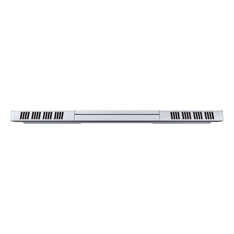 Notebook Odyssey - Windows 10 Home - Intel® Core™ i7 - 16GB - 1T de HD + 256 de SSD - GTX1650 - Prata