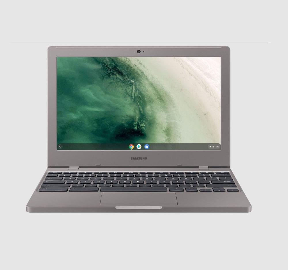 "Notebook Samsung 11.6"" Chromebook 4 Intel Celeron 32 GB + 4GB UHD Graphics 600"