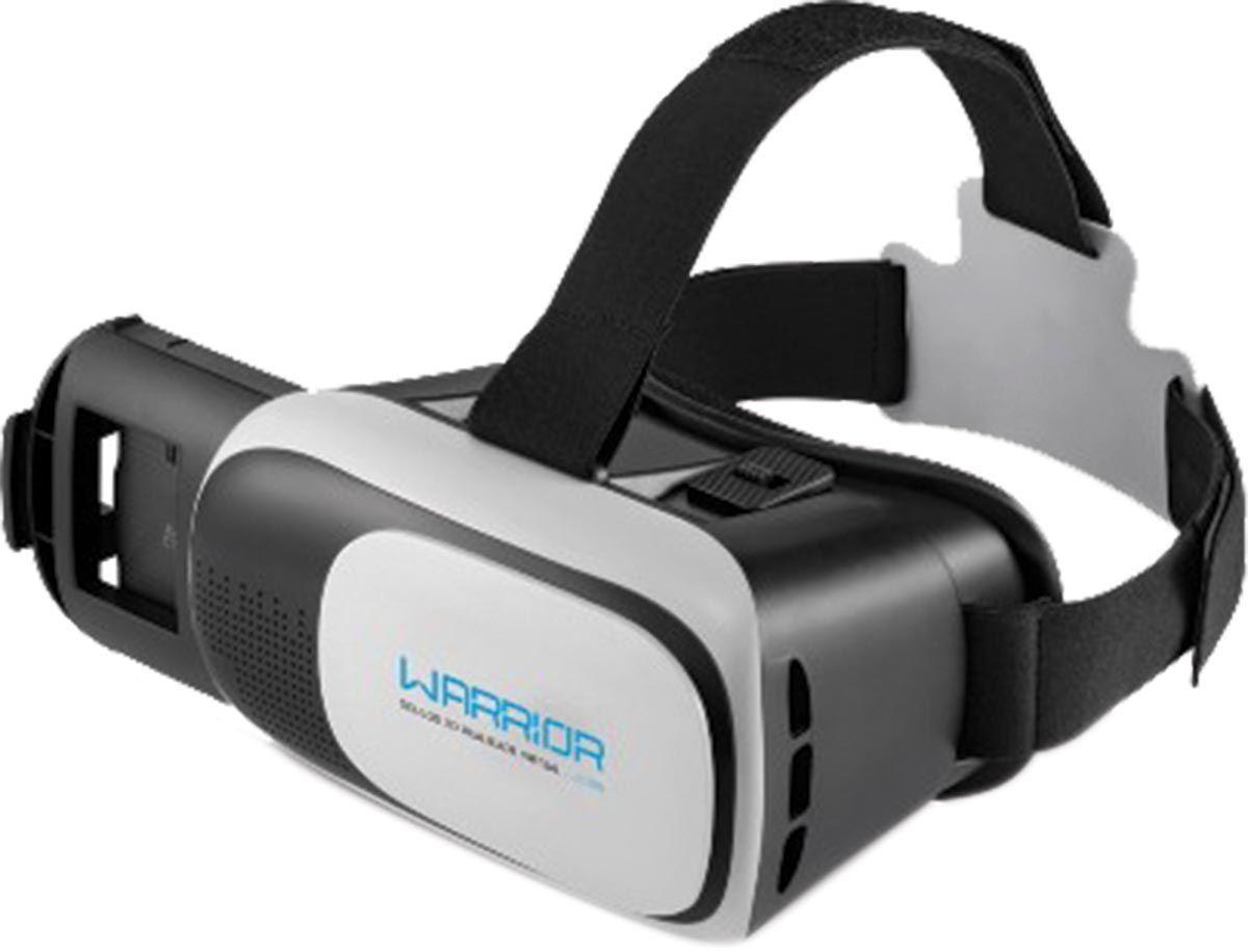 Óculos 3D Realidade Virtual Multilaser
