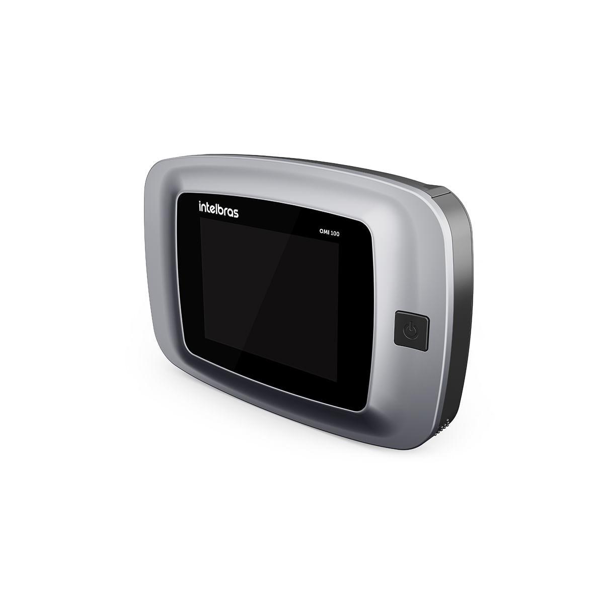 Olho Mágico Digital Intelbras OMI 100