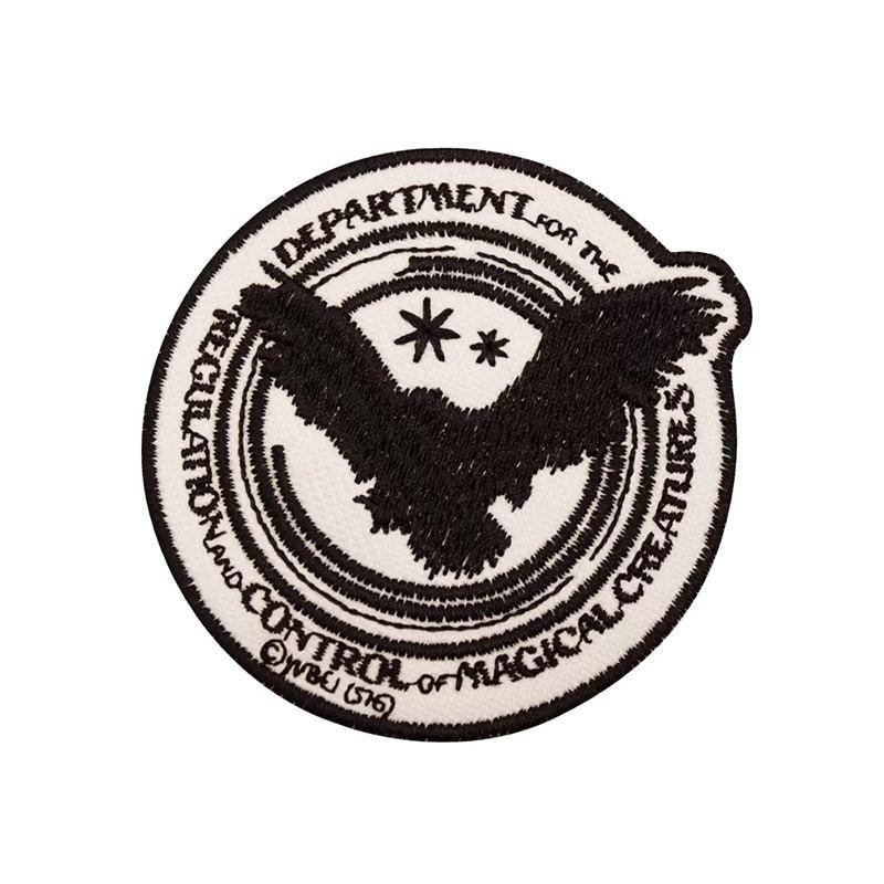 Patch Dep. para Regulamentação e Controle das Criaturas Mágicas