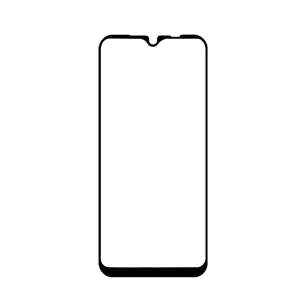PELÍCULA DE VIDRO FULL COVER SMARTPHONES XIAOMI REDMI 9A / REDMI 9C
