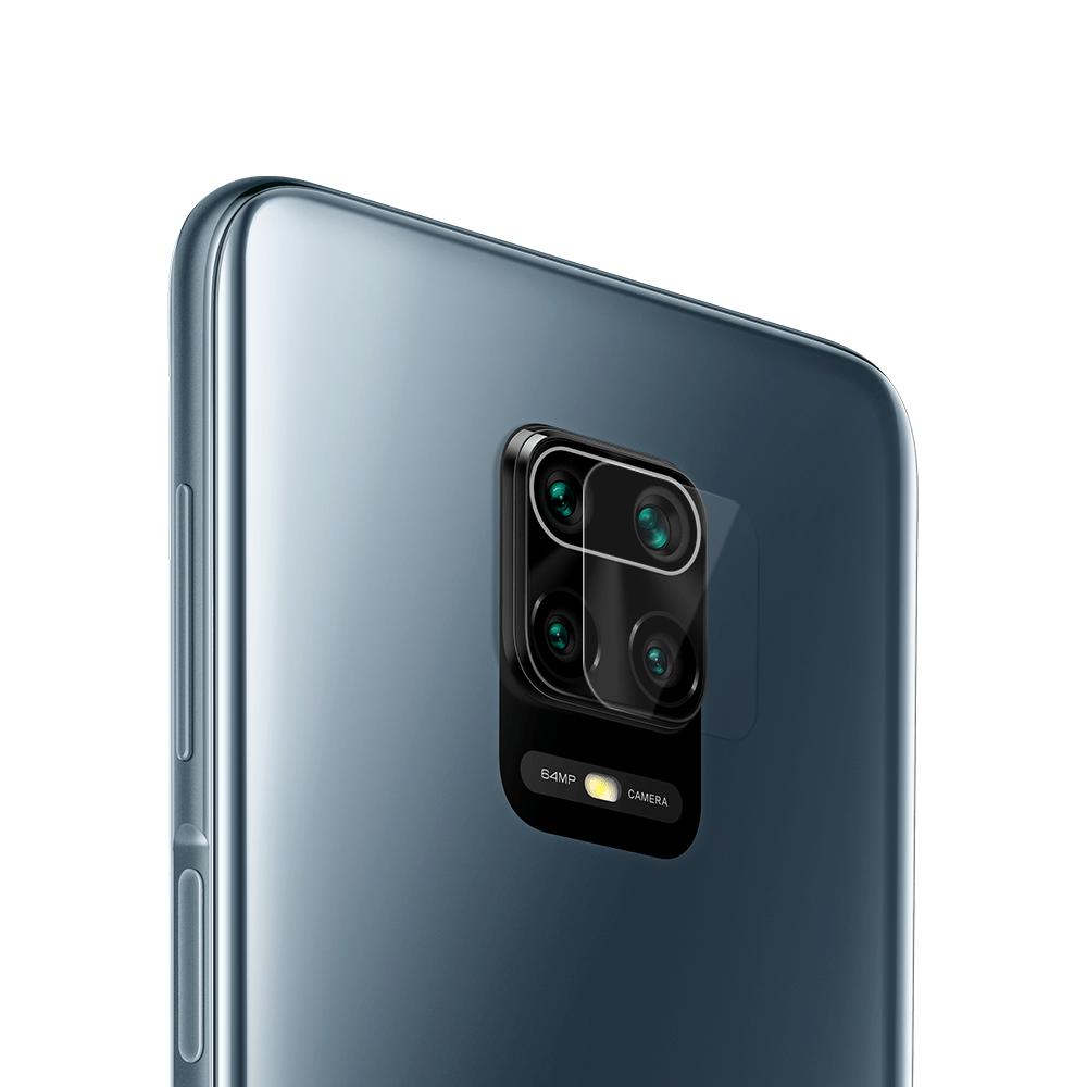 Película de vidro para câmera Smartphone Redmi Note  9/9S/9Pro