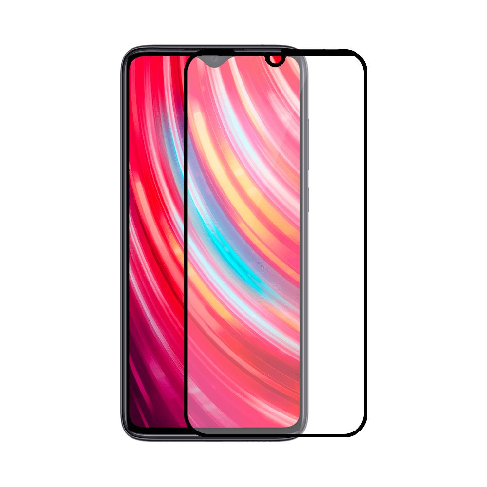 Película de Vidro para Smartphone Xiaomi Redmi Note 8 PRO