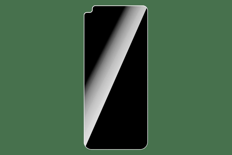Película protetora de vidro A21s Transparente