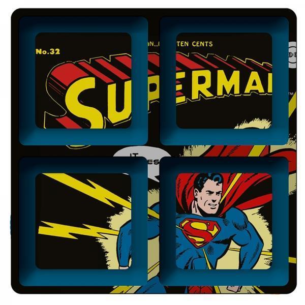 Petisqueira Superman DC Comics