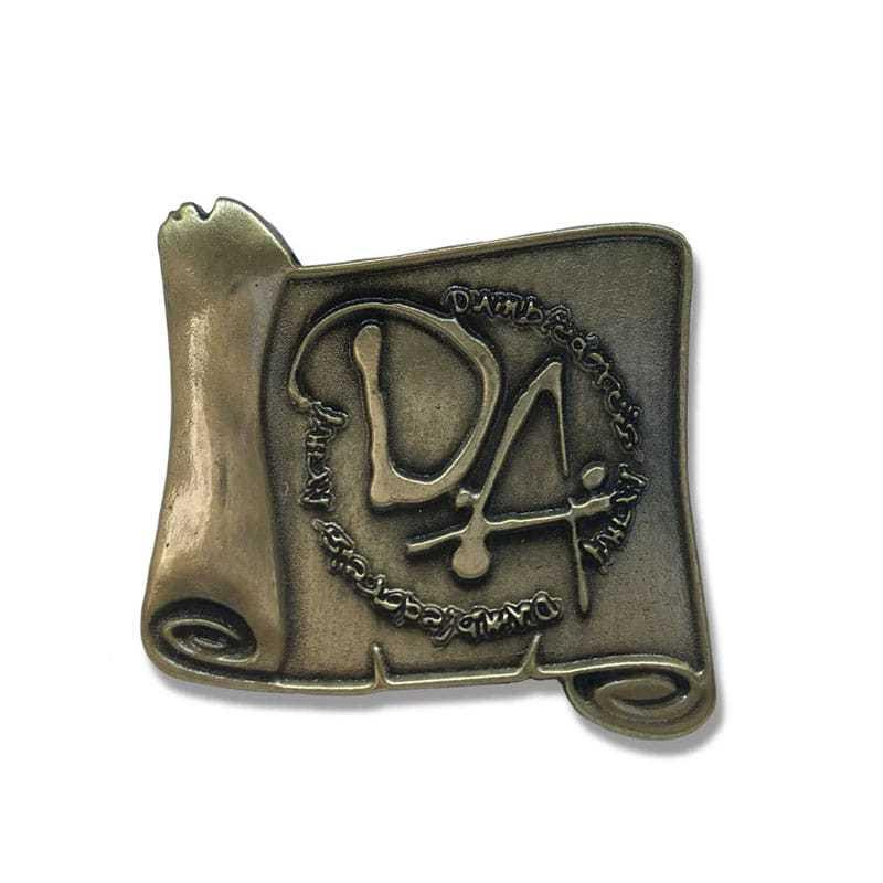 Pin Armada de Dumbledore