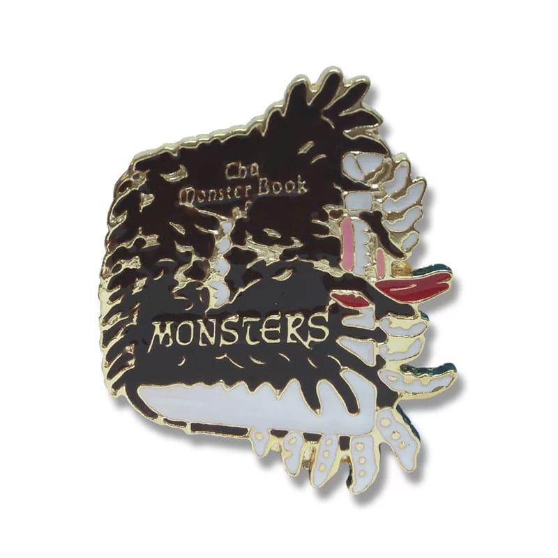 Pin Livro Monstruoso Dos Monstros