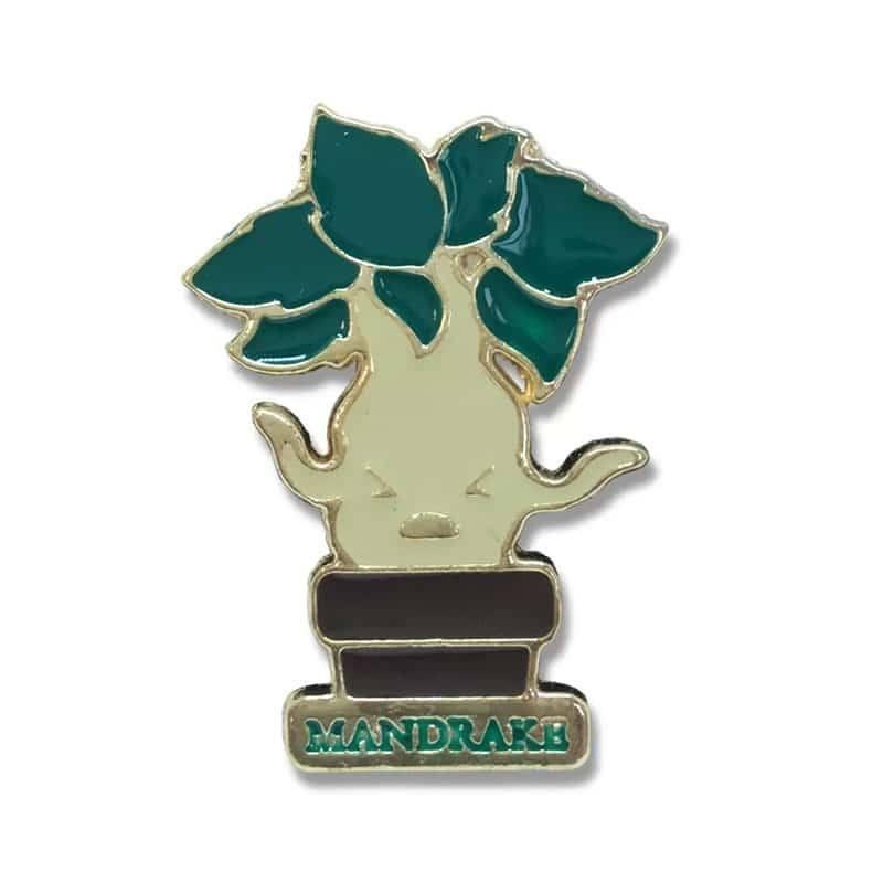 Pin Mandragora