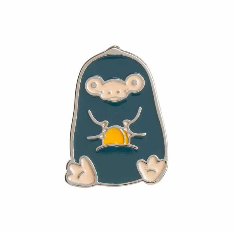 Pin Niffler