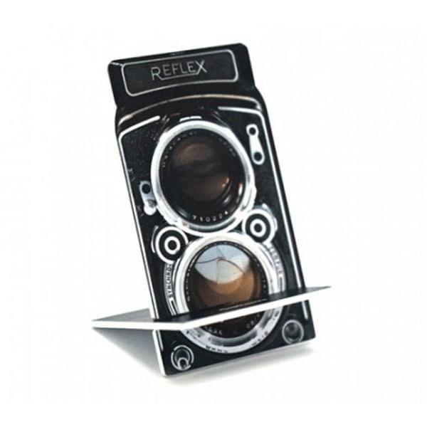 Porta-Celular Câmera Retrô