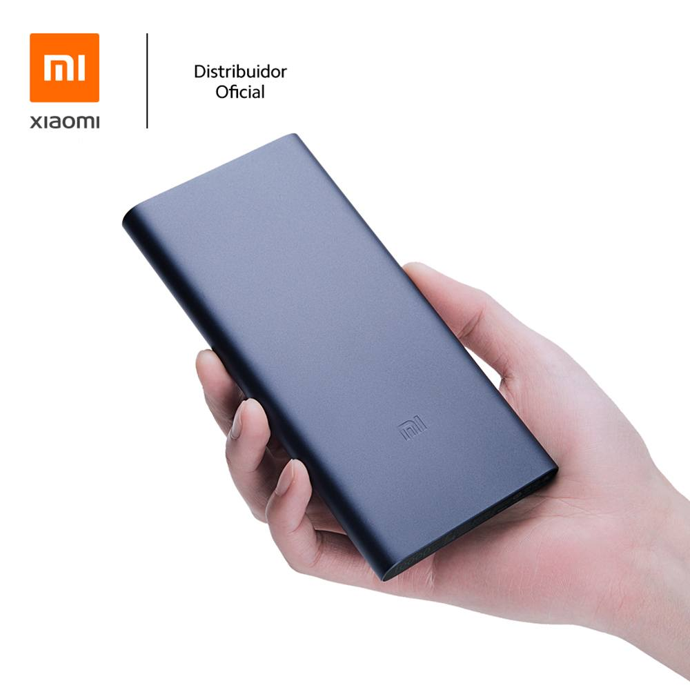 Power Bank 10000mAh 2S Xiaomi