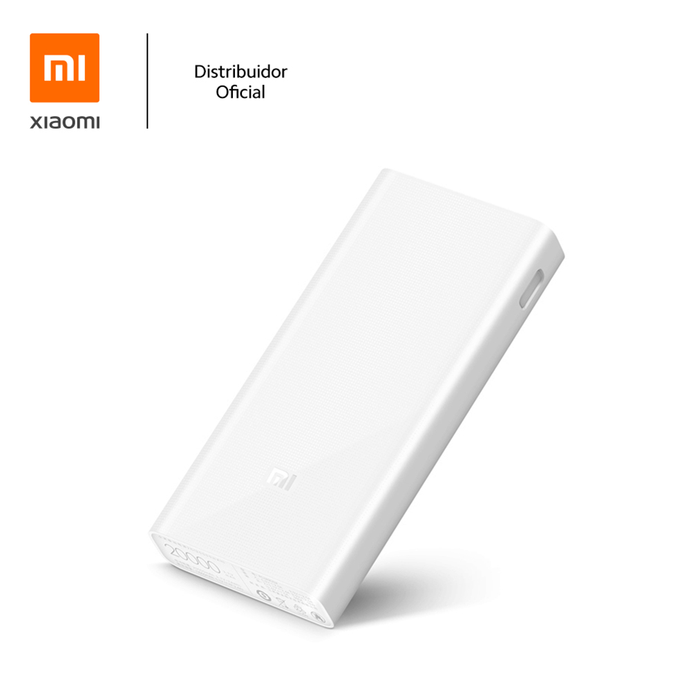 Power bank 20000mAh 2C Xiaomi