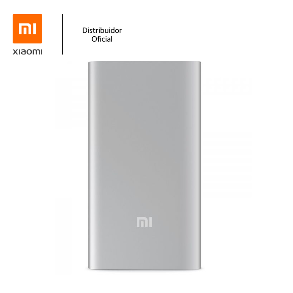 Power bank 5000mAh 2 Xiaomi