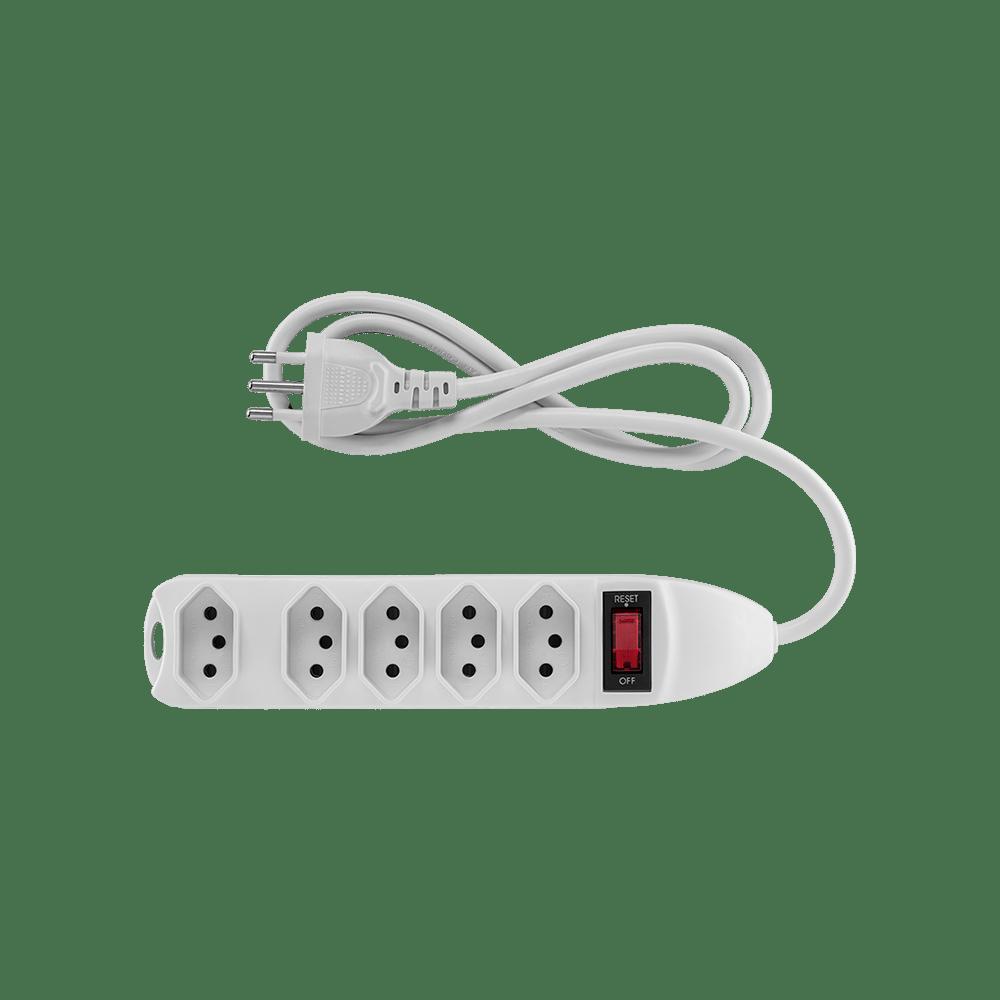 Protetor Eletrônico Intelbras EPE 1005 Branco