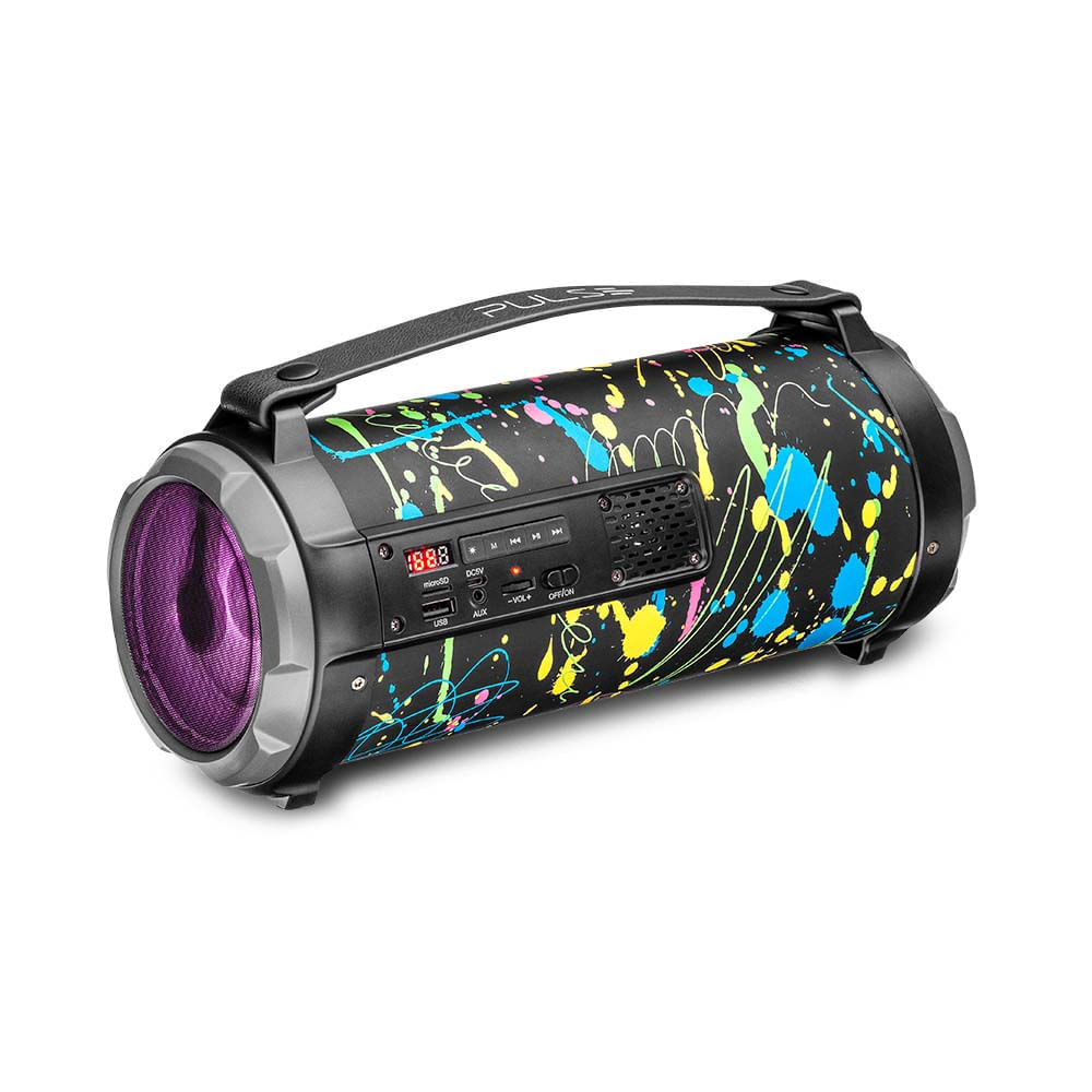 Pulse Bazooka Paint Blast I 80W - SP361