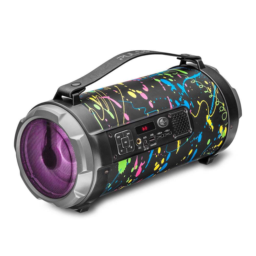 Pulse Bazooka Paint Blast II 120W - SP362