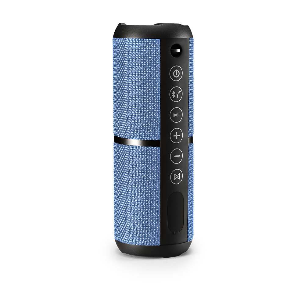 Pulse Bluetooth Speaker Wave II Azul - SP375