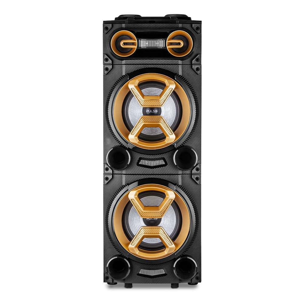 Pulse Torre Double 12 1600W - SP360