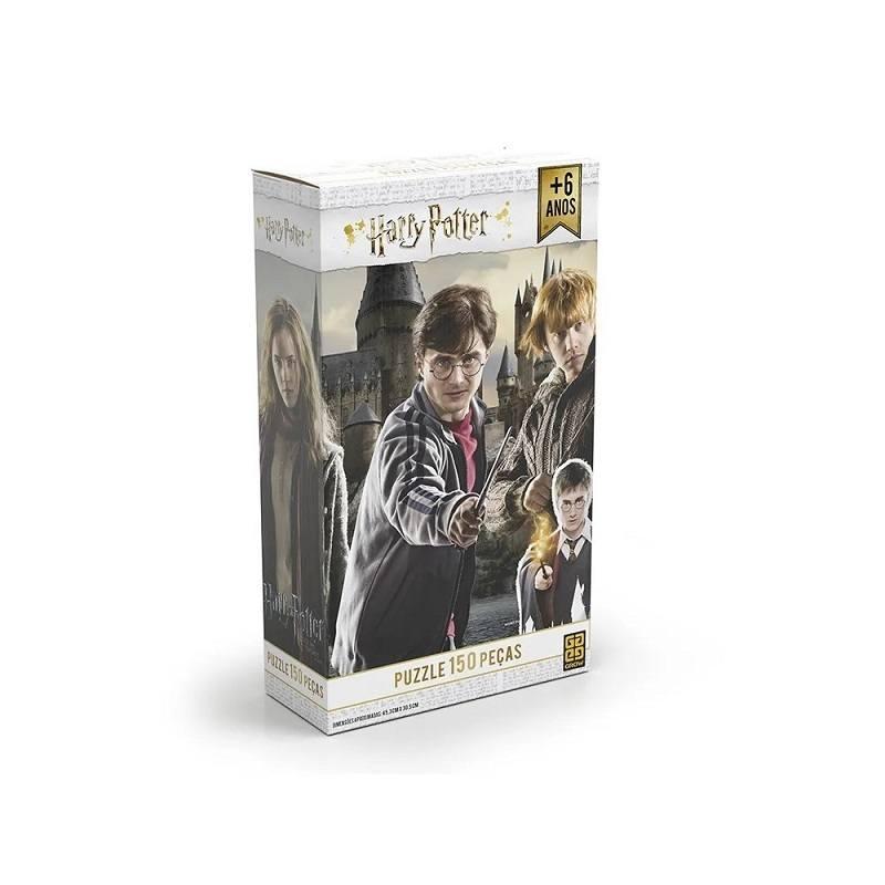 Puzzle 150 peças Harry Potter- Grow