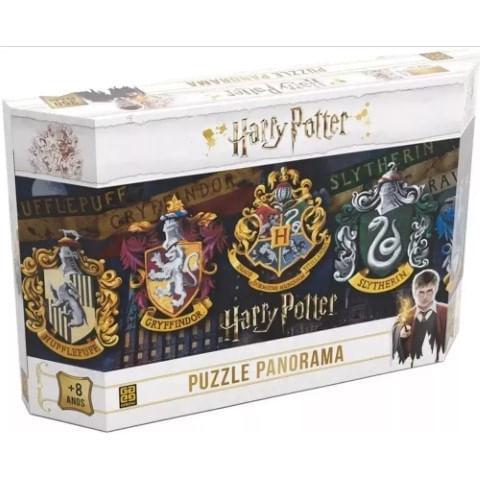 Quebra-Cabeça Panorama Harry Potter