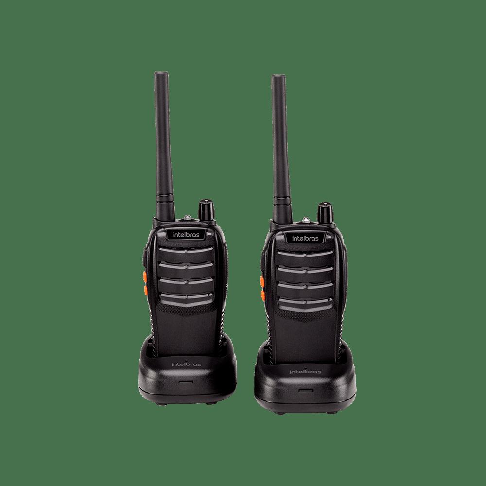 Radio Comunicador Intelbras 3002