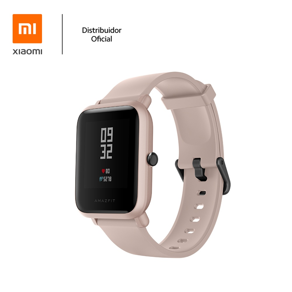 Relógio inteligente Amazfit Bip Lite Xiaomi