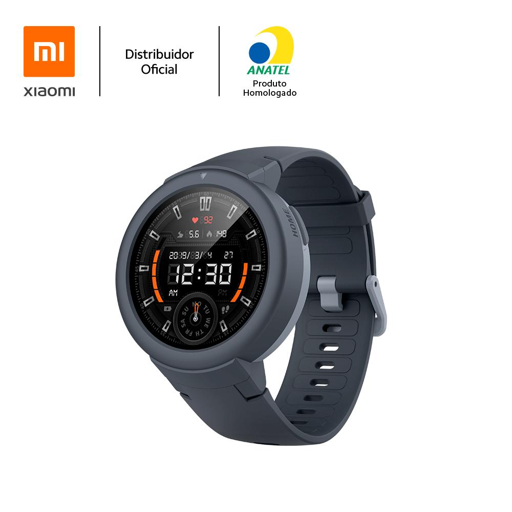 Relógio inteligente Amazfit Verge Lite Xiaomi