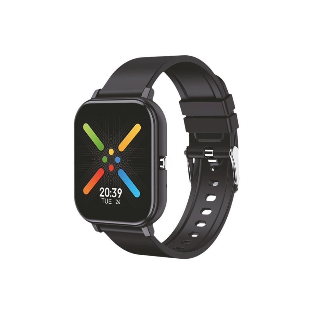 Relógio Smartwatch Bluetooth Hoopson RSH-100