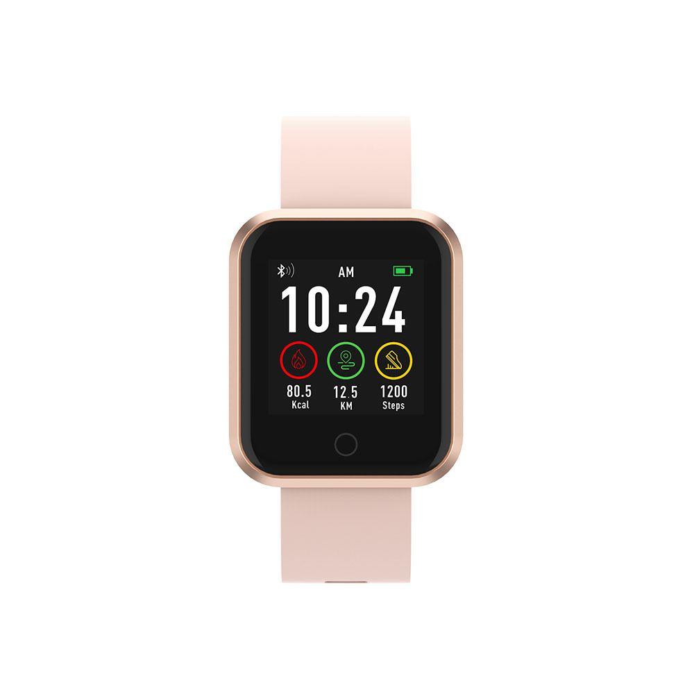 Relógio Smartwatch Roma Atrio Android/IOS Rose - ES268