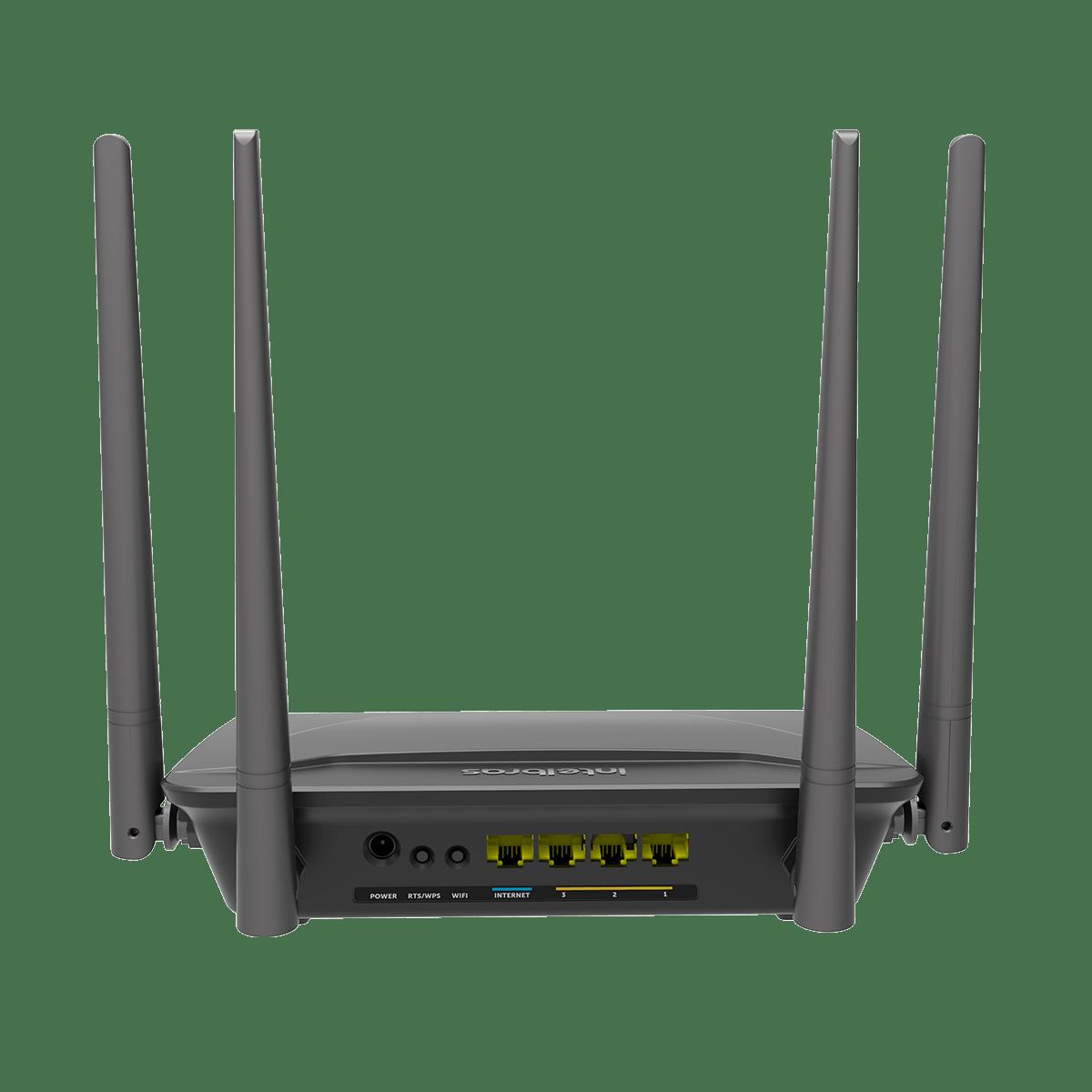 Roteador ACtion RF 1200 Wi-Fi 5 Intelbras