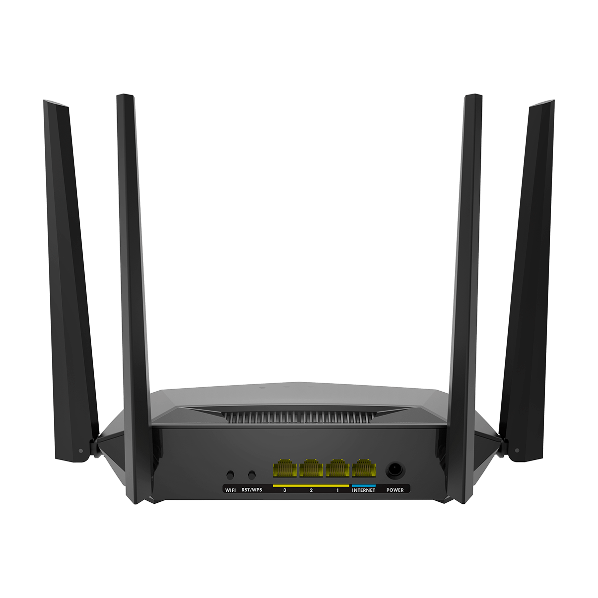 Roteador Wireless Intelbras ACtion RG 1200