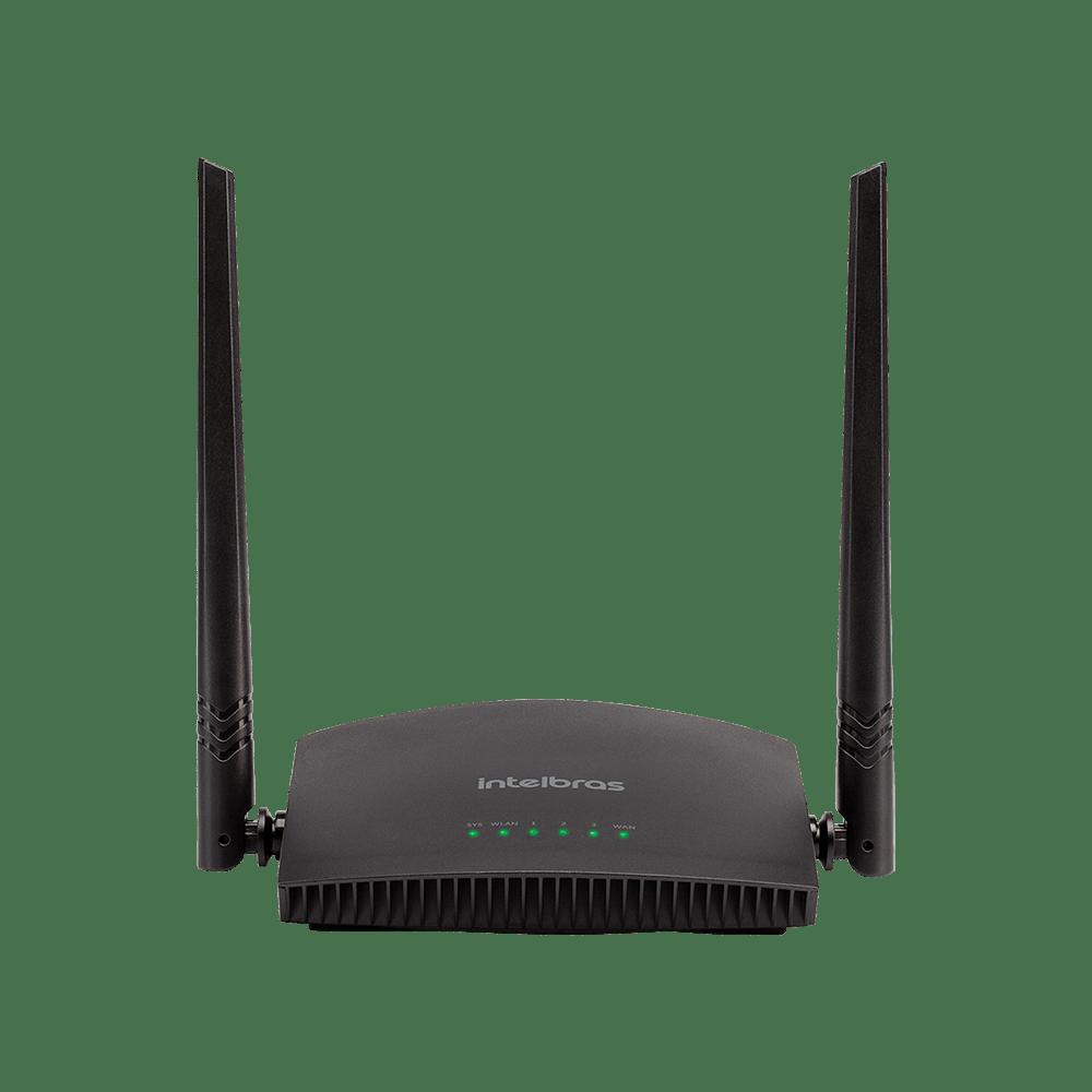 Roteador Wireless Intelbras RF 301K