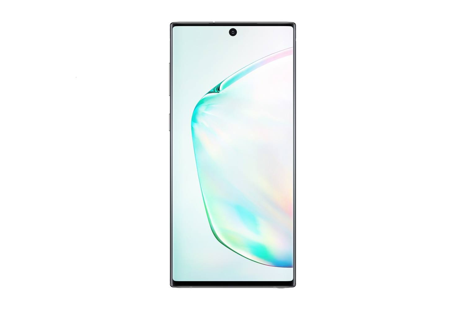 SAMSUNG GALAXY NOTE 10 PRATA
