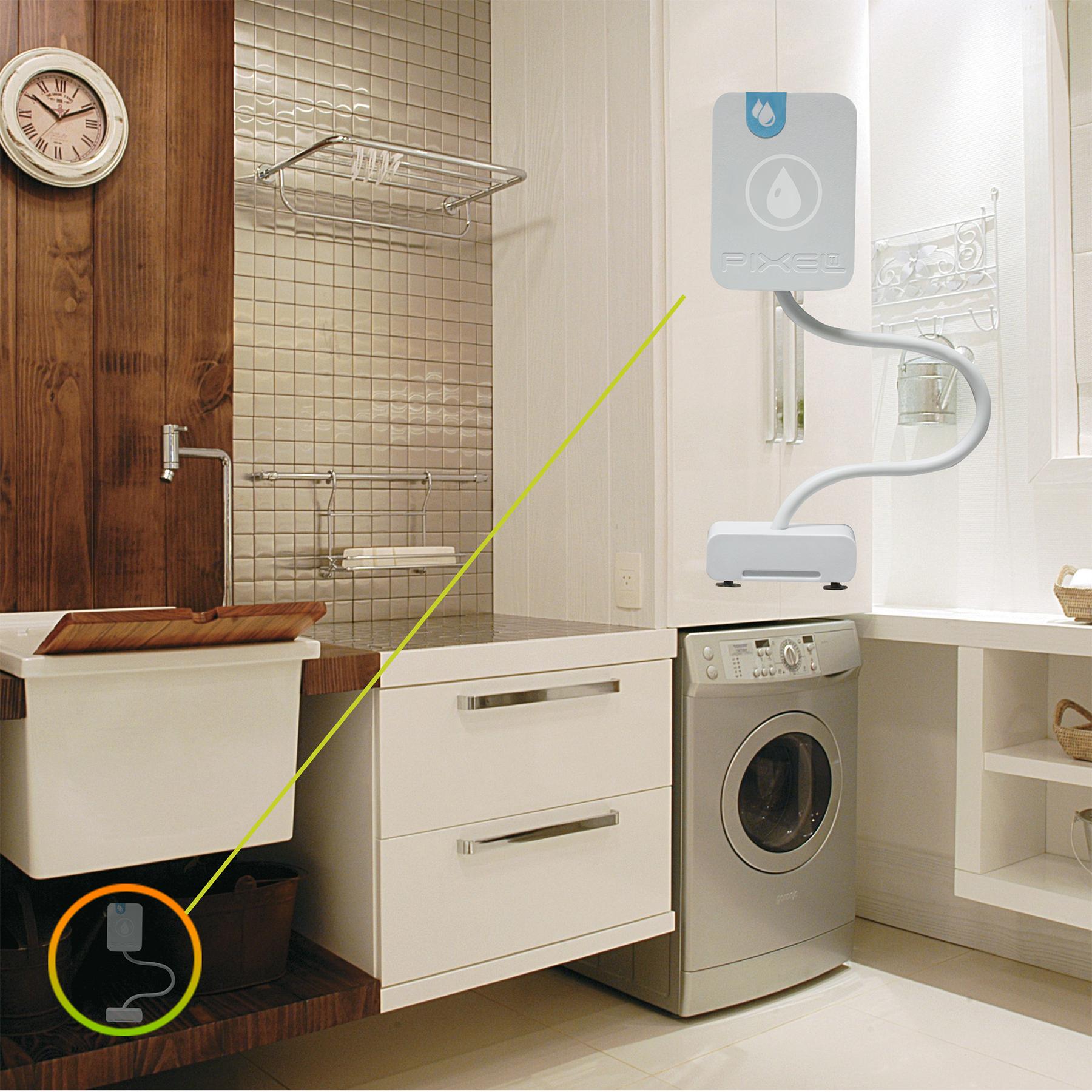 Sensor de Água - Pixel TI - C008SH20