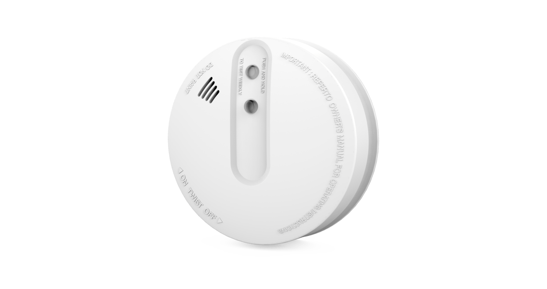 Sensor de Incêndio Standart