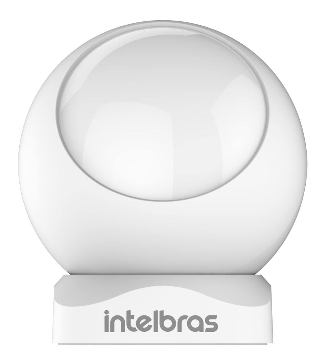 Sensor de Movimento Smart ISM 1001 Intelbras