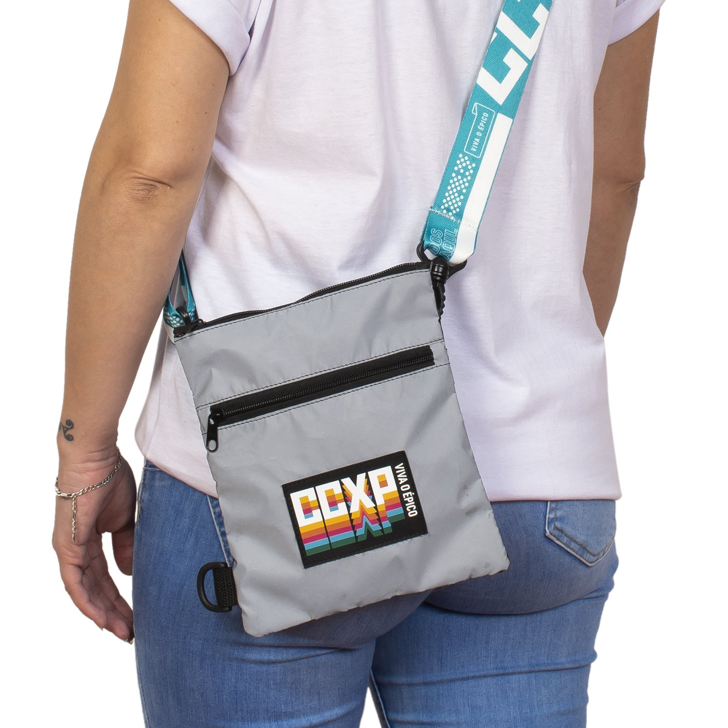 Shoulder Bag CCXP