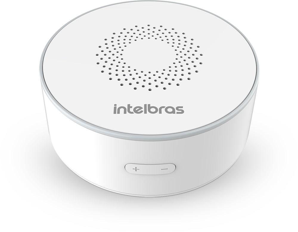 Sirene Smart ISI 1001 Intelbras