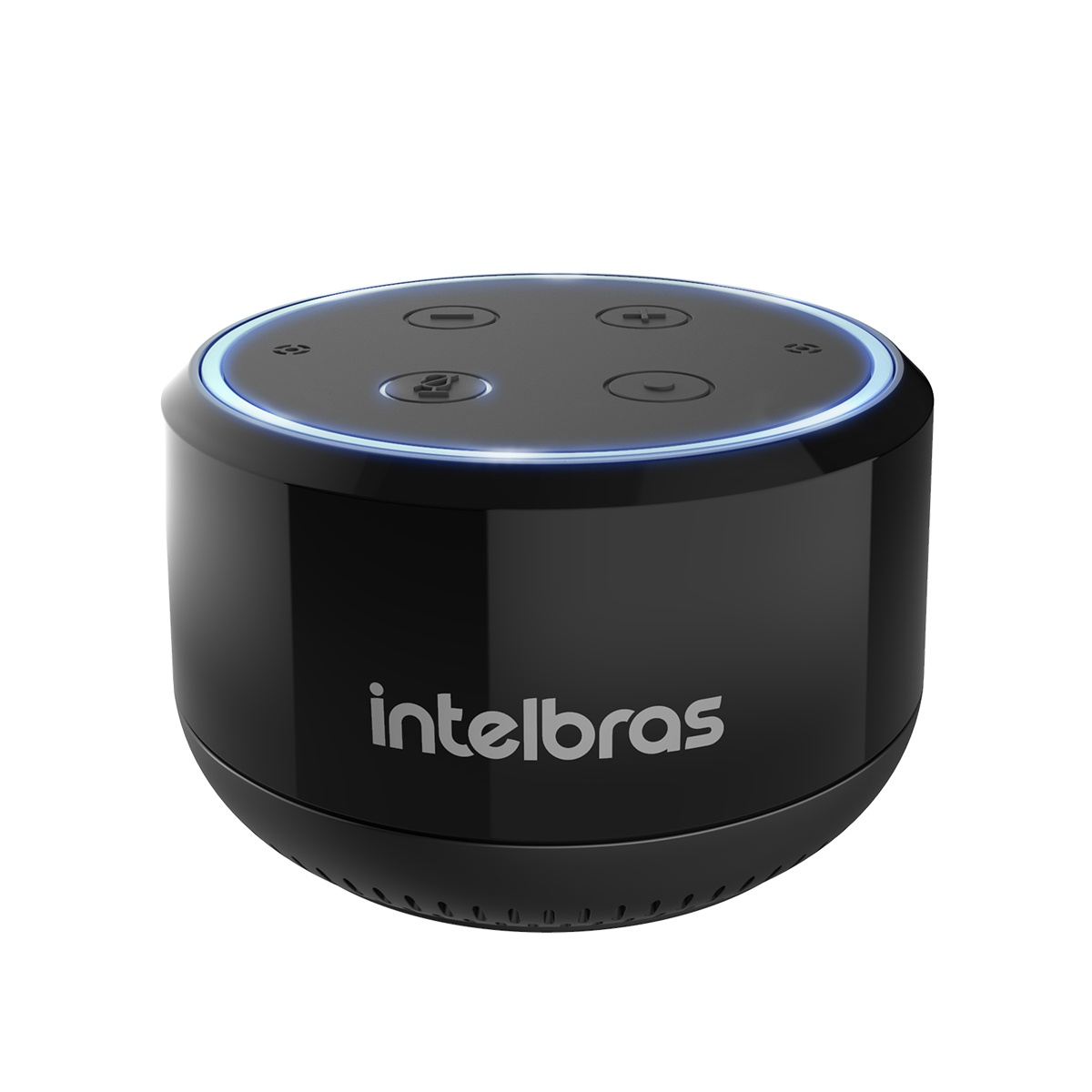 Smart Speaker Intelbras - IZY Speak! mini