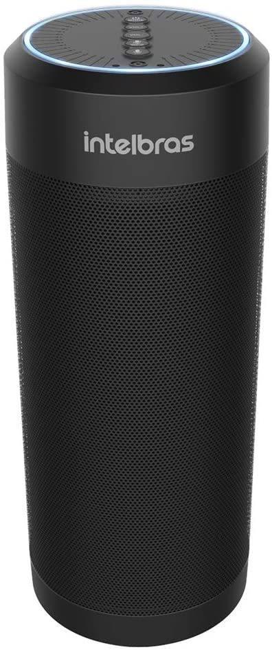 Smart Speaker Intelbras - IZY Speak!
