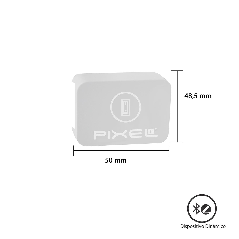 Smart Switch Bluetooth - Pixel TI - S023SSW