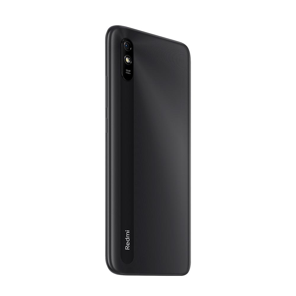 """SMARTPHONE XIAOMI REDMI 9A TELA 6,53"""" 2GB/32GB 4G, CINZA"""