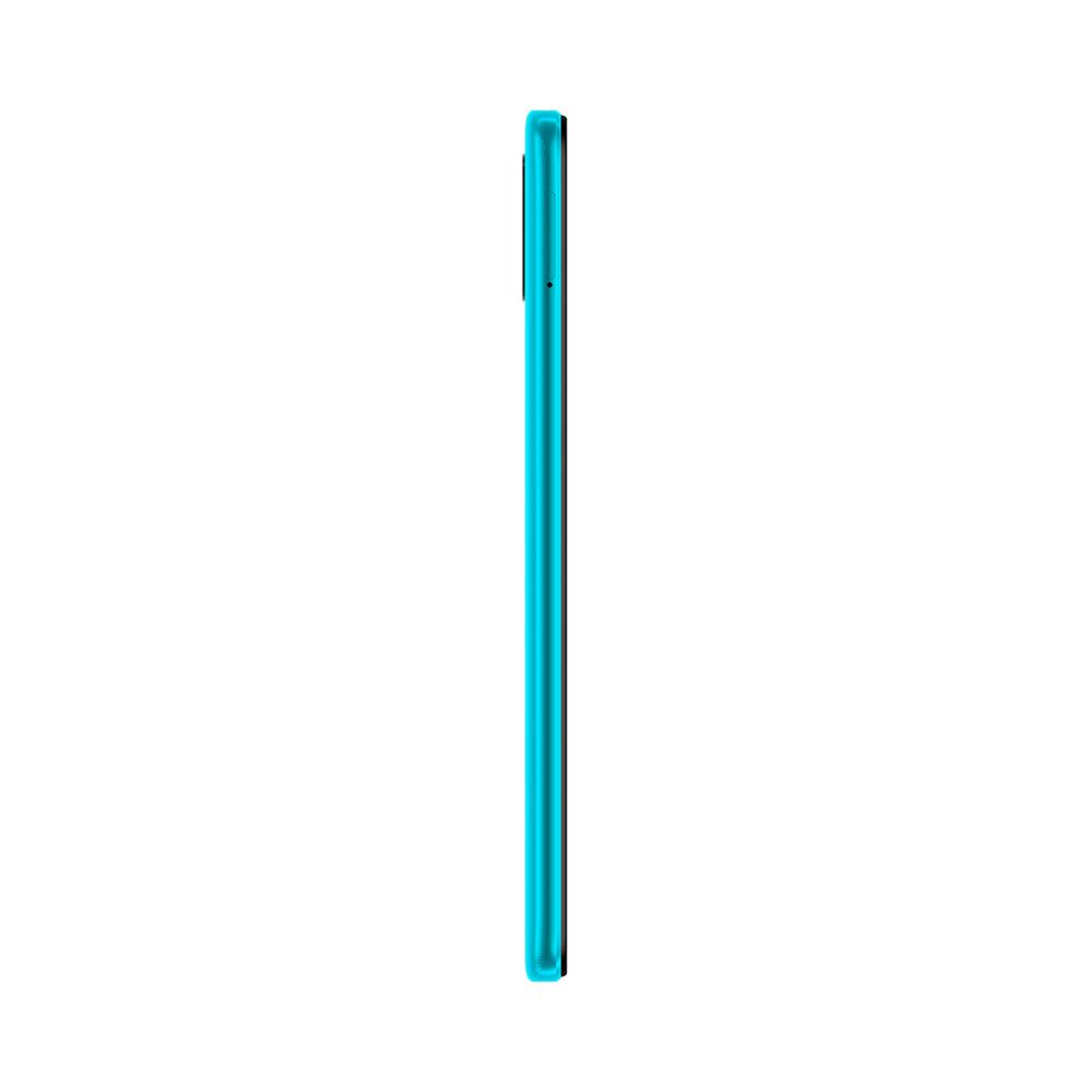 """SMARTPHONE XIAOMI REDMI 9A TELA 6,53"""" 2GB/32GB 4G, VERDE"""