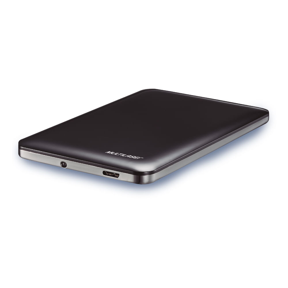 SSD EXTERNO MULTILASER, 240GB, E300 -SS240