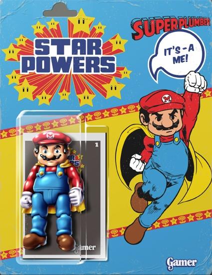 Star Powers