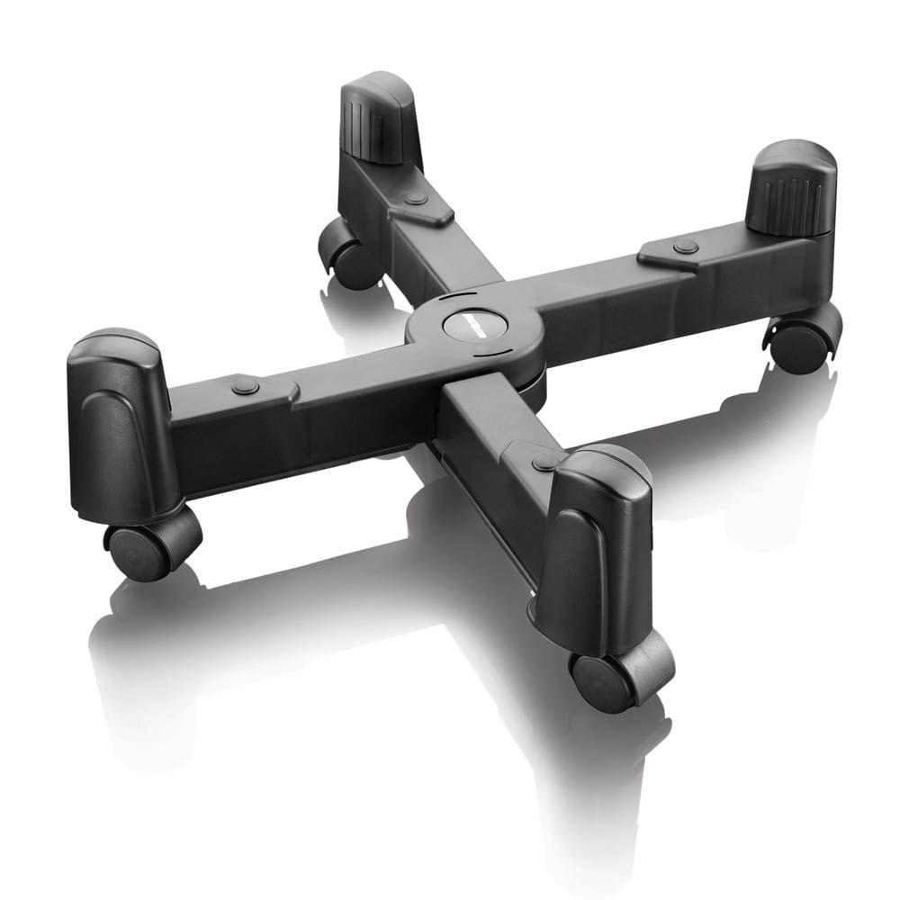 Suporte Multilaser Para Gabinete Com Rodízios  - AC019