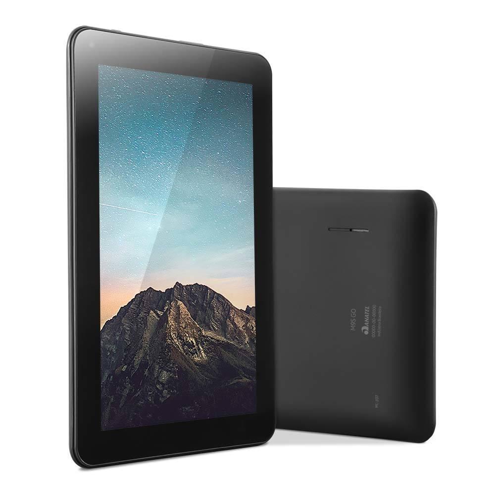Tablet Multilaser M9S GO 16GB 9 Pol Preto - NB326
