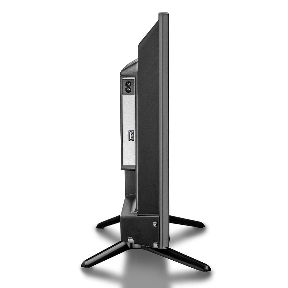Tela 24 Pol. HD Multilaser HDMI Sem Conversor Digital - TL013